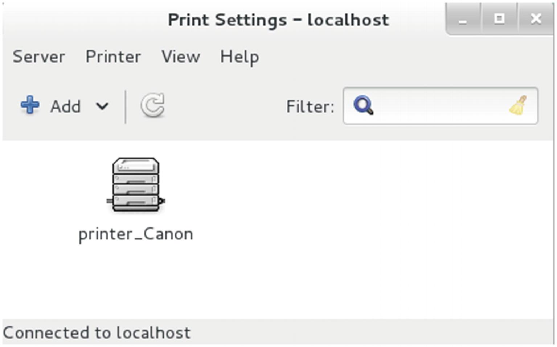Print Services | SpringerLink