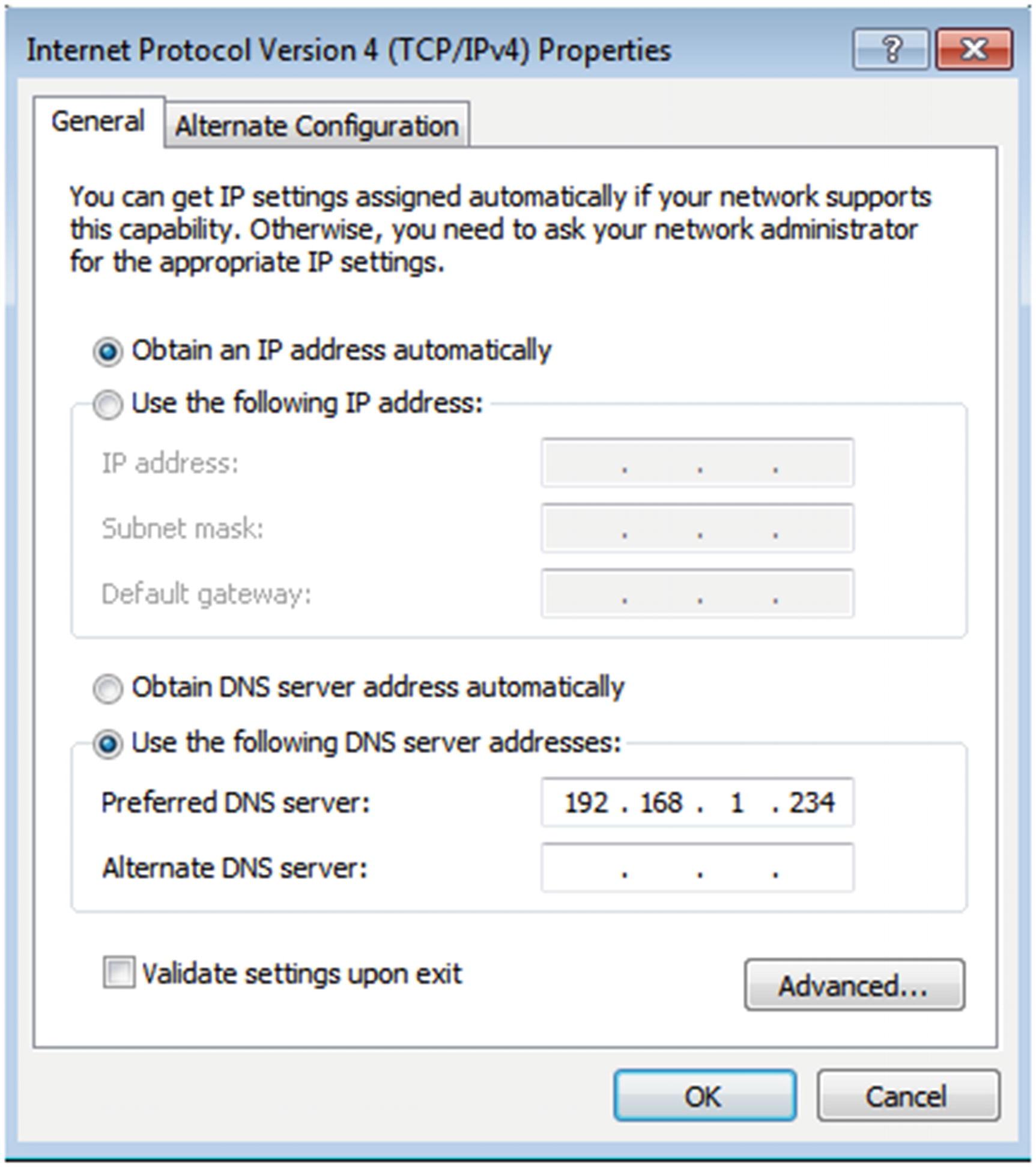 Samba 4 as an AD Compatible Domain Controller | SpringerLink
