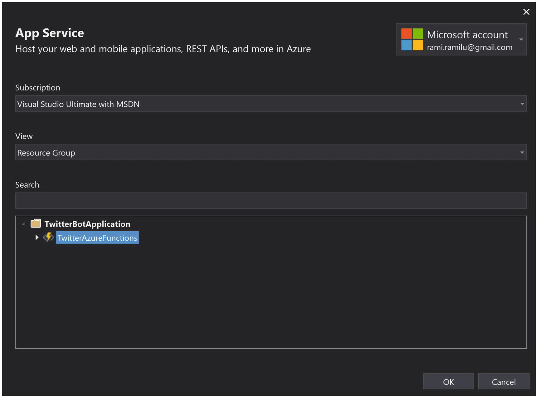 Getting Started with Azure Functions | SpringerLink