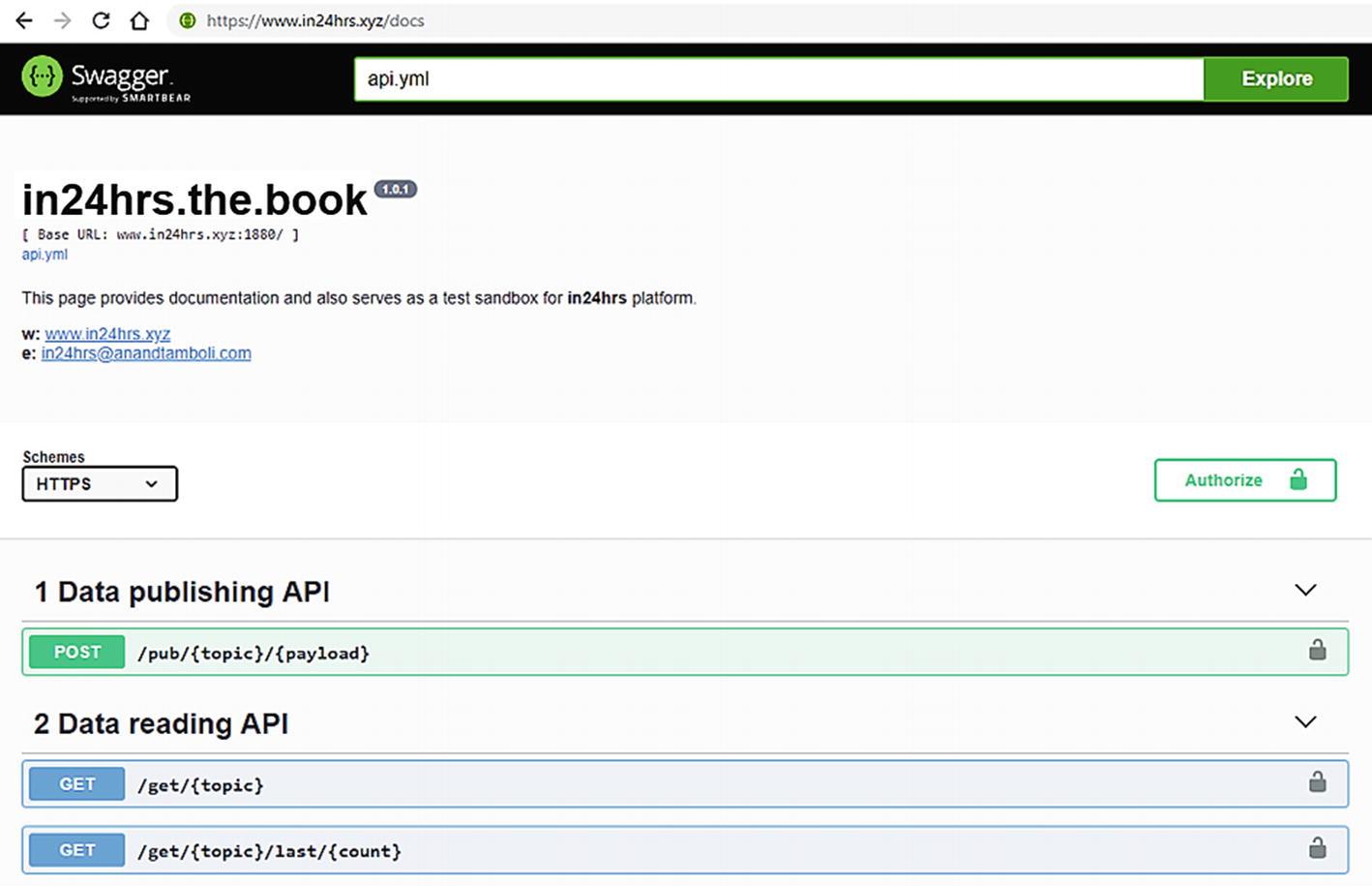 Documentation and Testing | SpringerLink