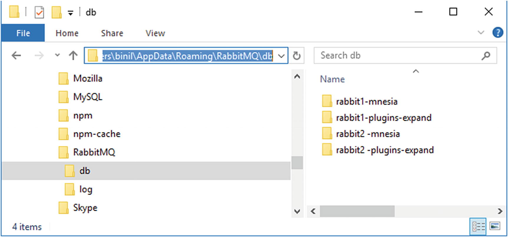 Rabbitmq Ha