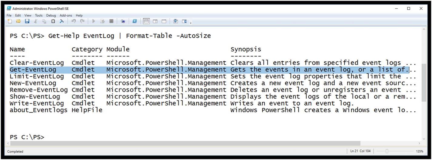 PowerShell Scripting Targeting Investigation   SpringerLink