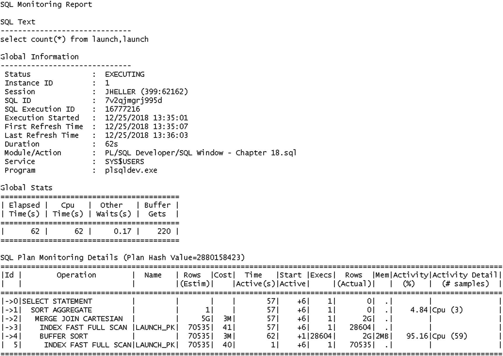 Improve SQL Performance   SpringerLink