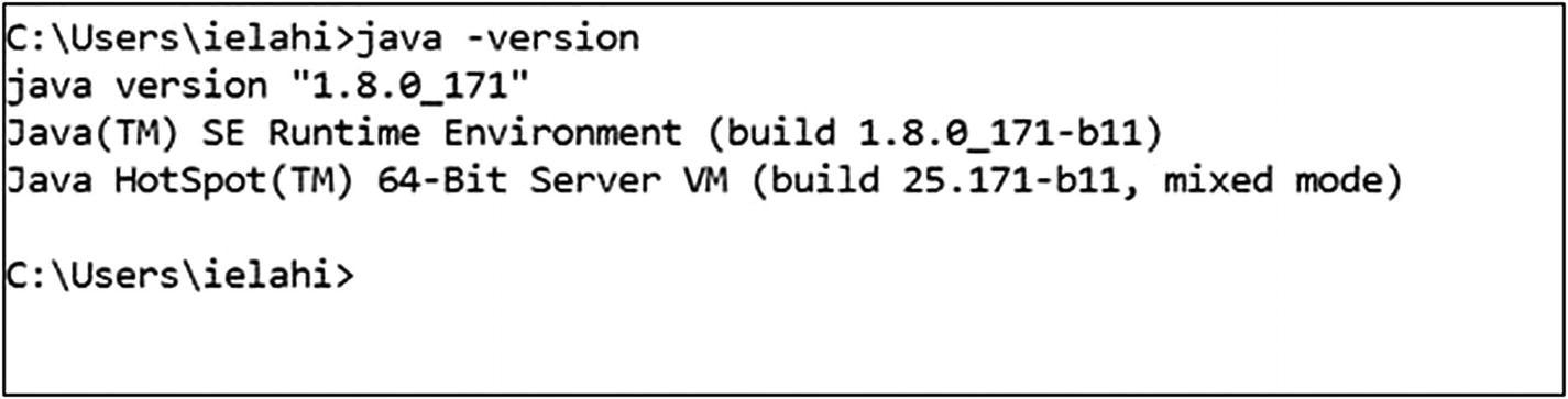 Installing Scala   SpringerLink