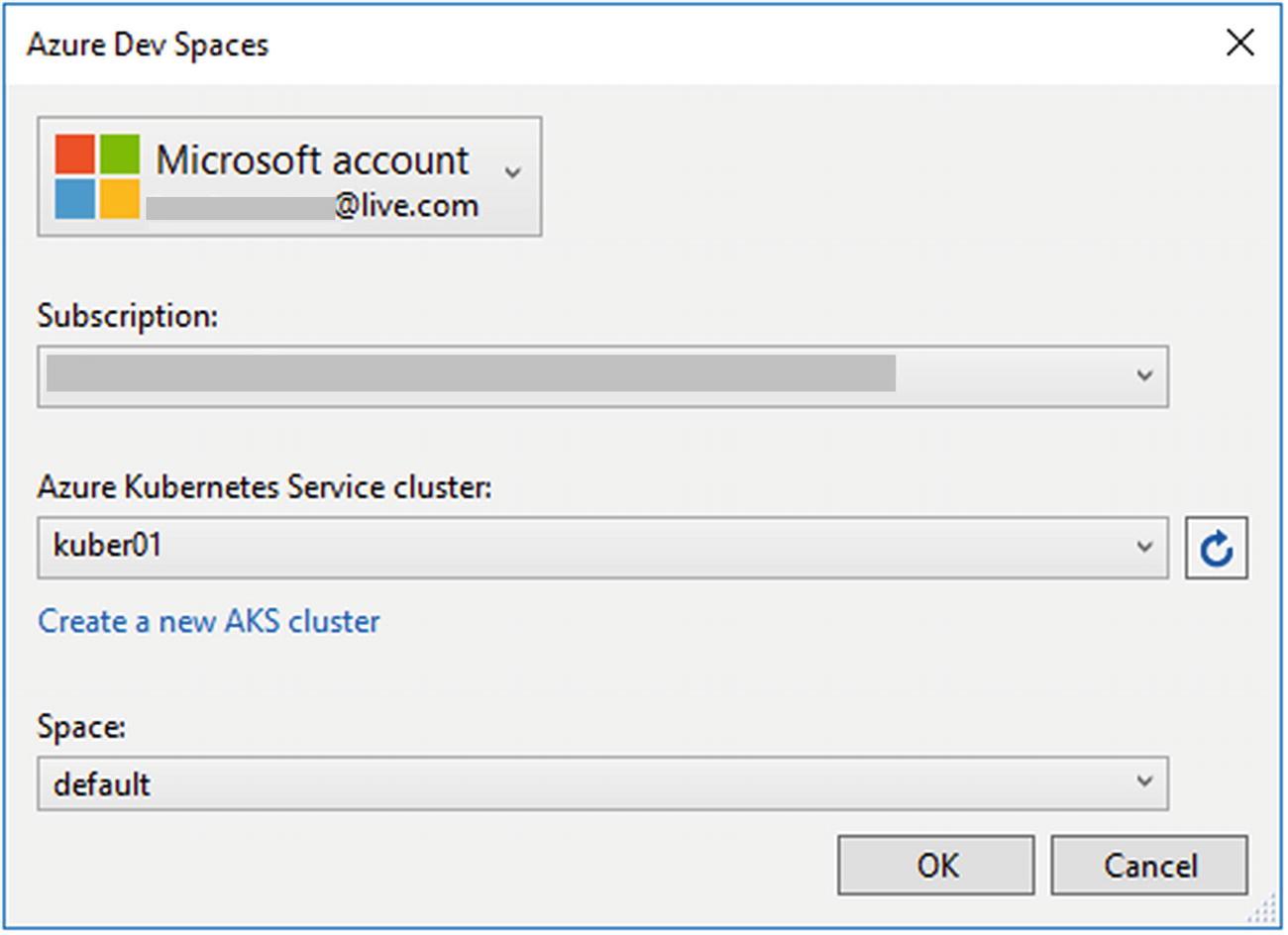 Azure Kubernetes Service   SpringerLink