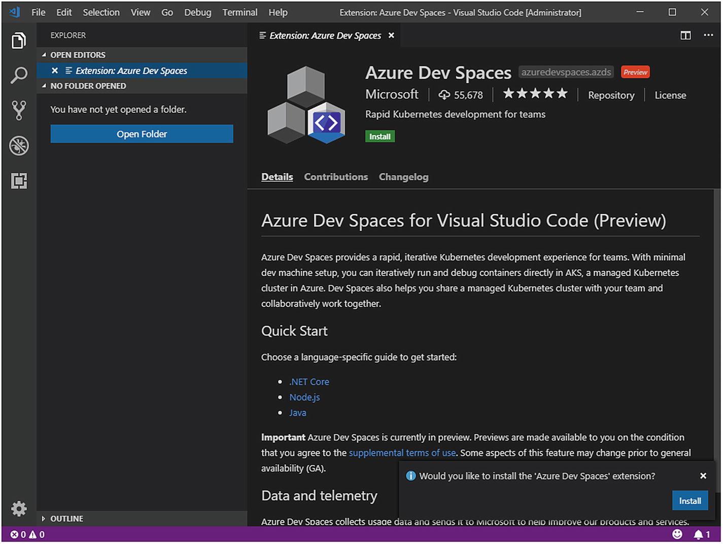 Azure Kubernetes Service | SpringerLink