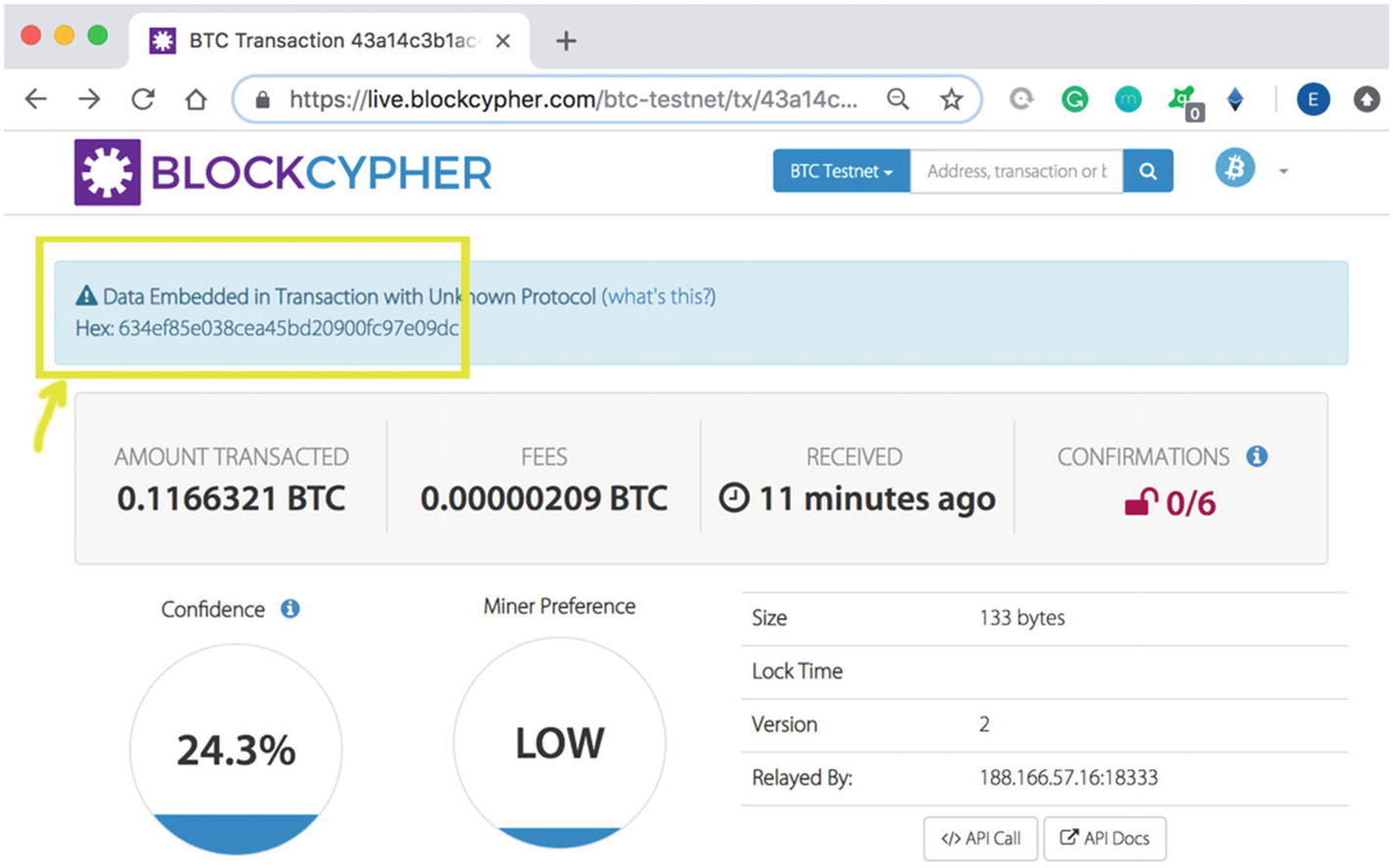 Bitcoin Wallets and Transactions | SpringerLink