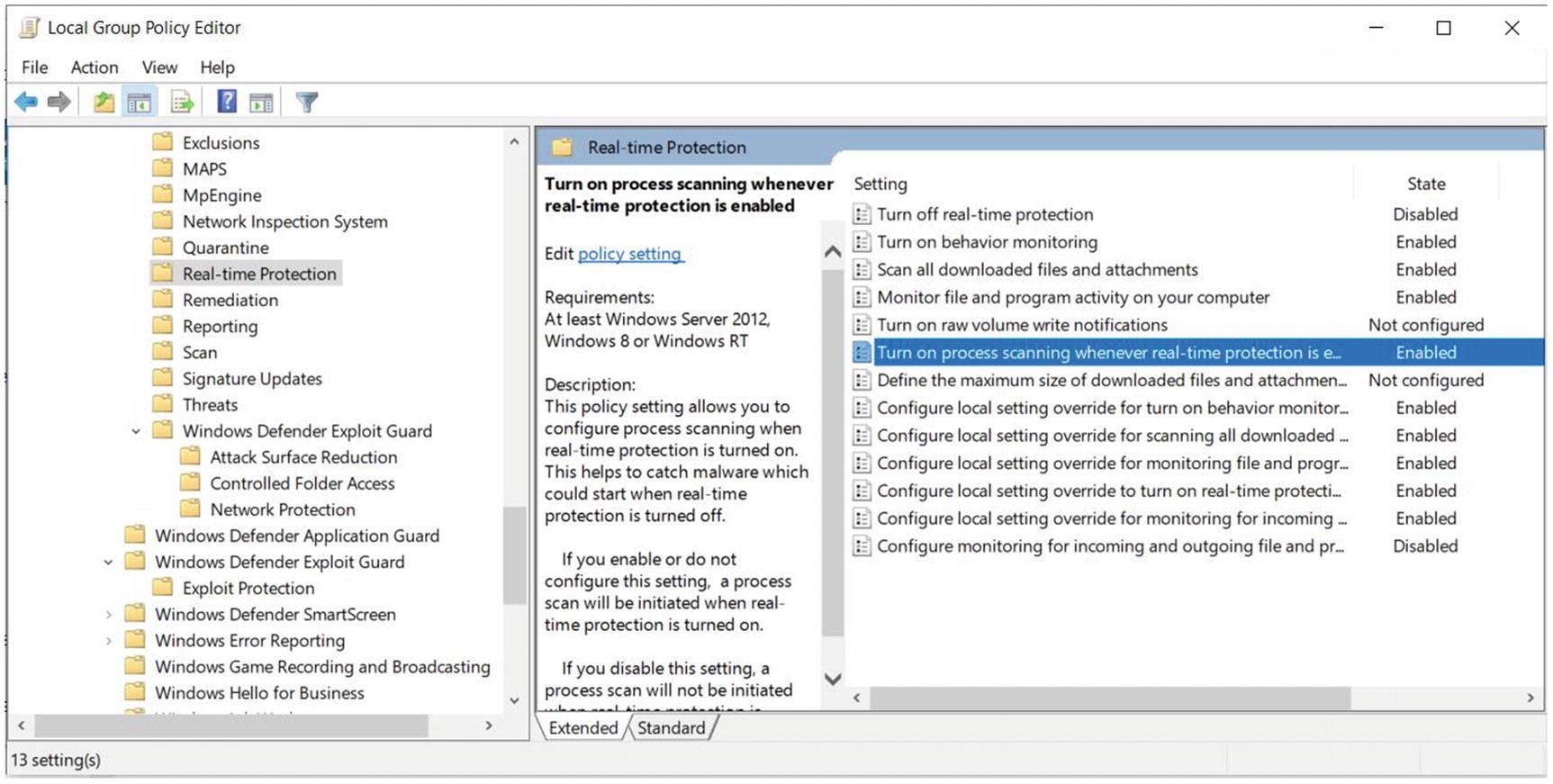 Device-Level Security   SpringerLink