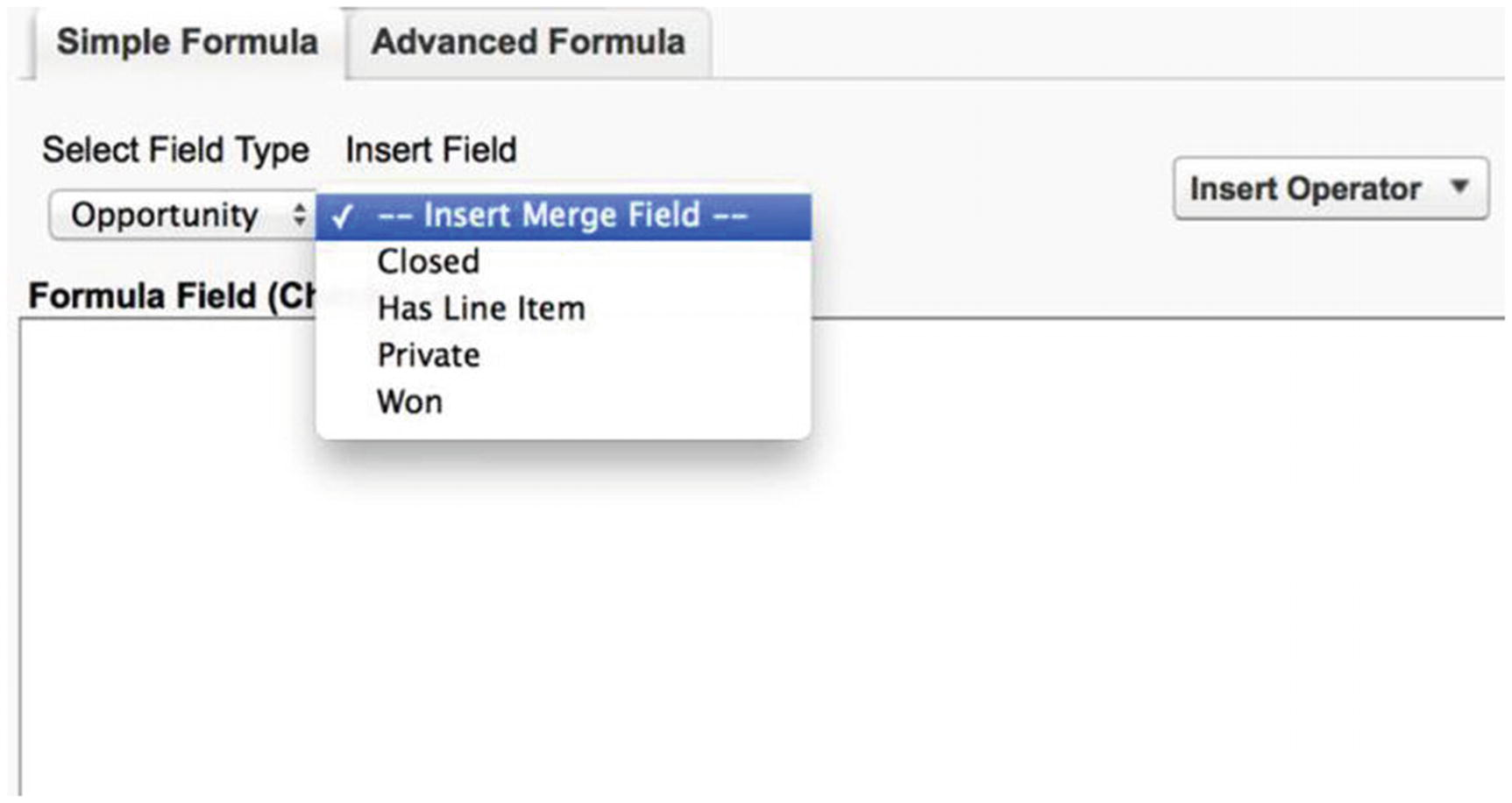 Formula Functions: Your Building Block in Salesforce