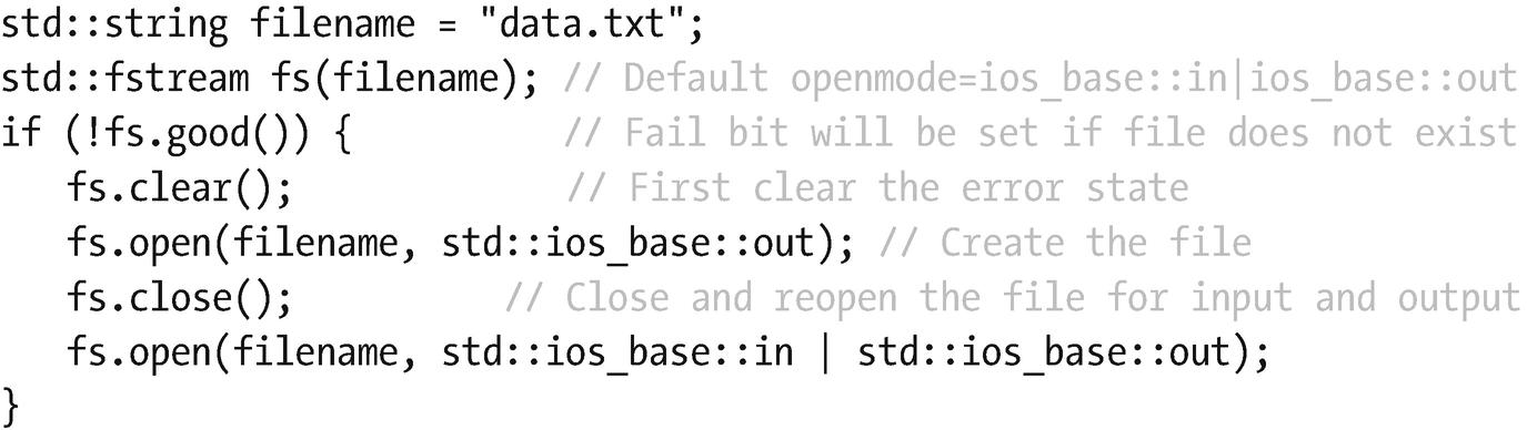 Input/Output | SpringerLink