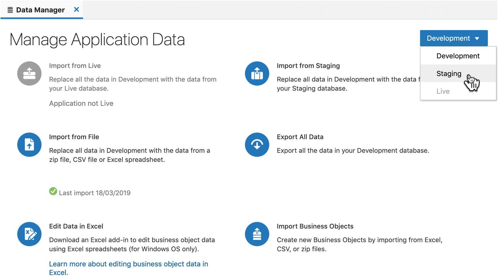 Working with Data   SpringerLink
