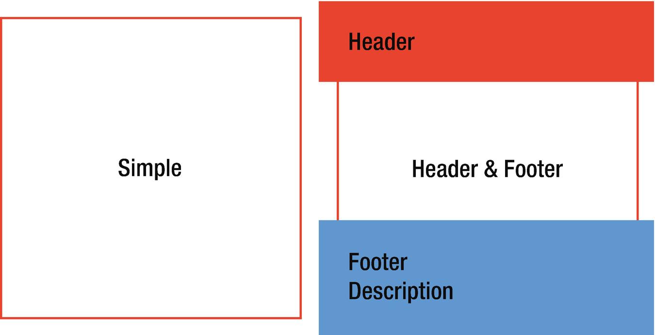 Common Widgets | SpringerLink