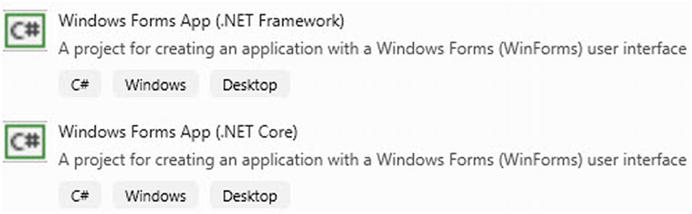 Working with Visual Studio 2019 | SpringerLink