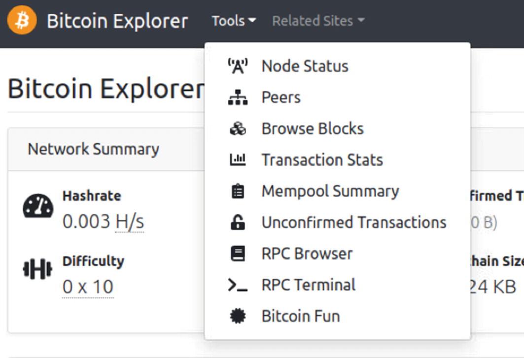 Bitcoin Practice   SpringerLink
