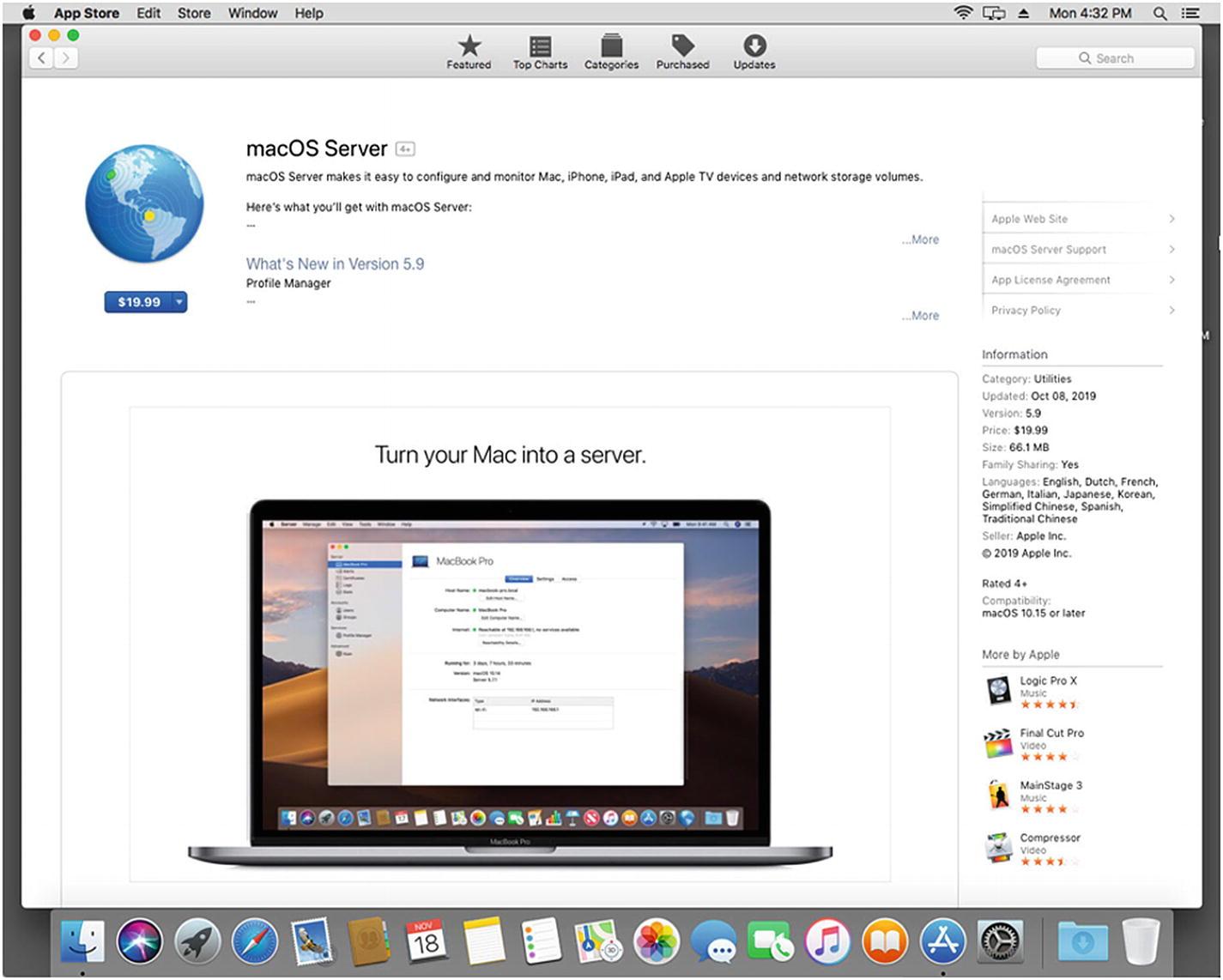 macOS Server | SpringerLink