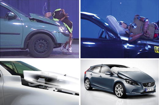 Pedestrian injury biomechanics and protection springerlink open image in new window fandeluxe Images