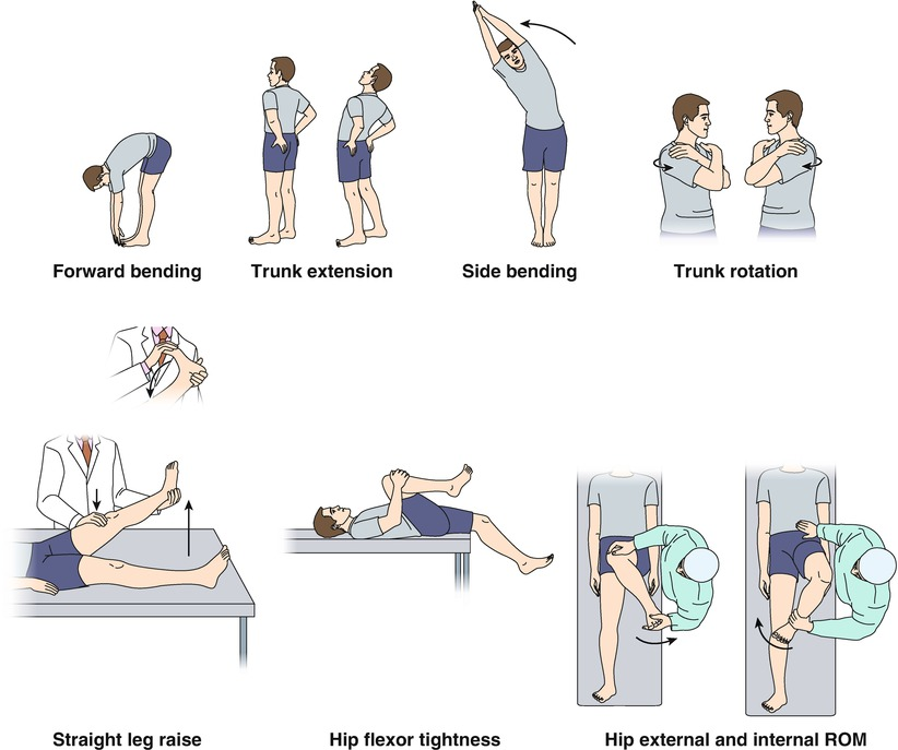 Physical Therapy Evaluation And Treatment Of Pelvic Floor