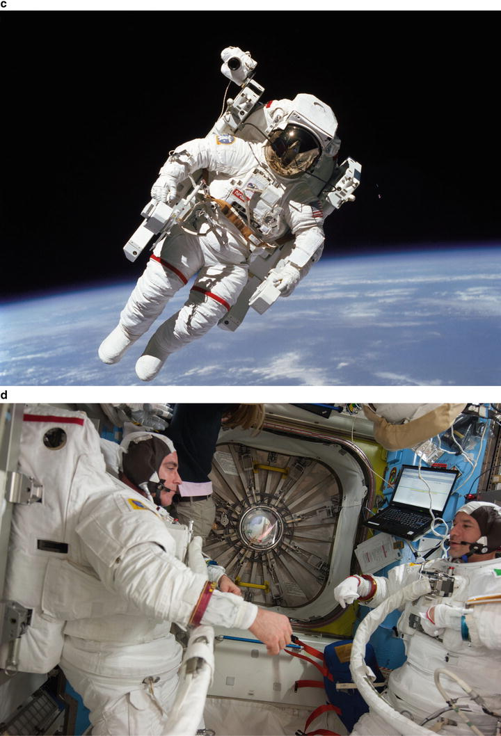 Evolution of Human Capabilities and Space Medicine