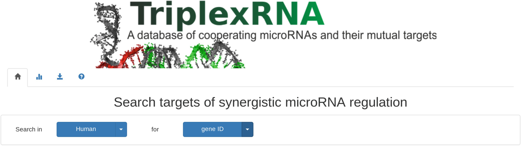 Tools for Understanding miRNA–mRNA Interactions for