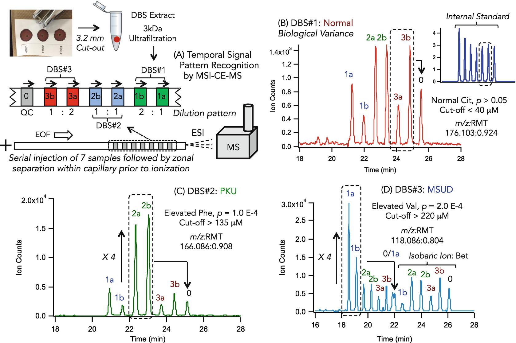 Regal RNT-C Negative Trap for CH C 16