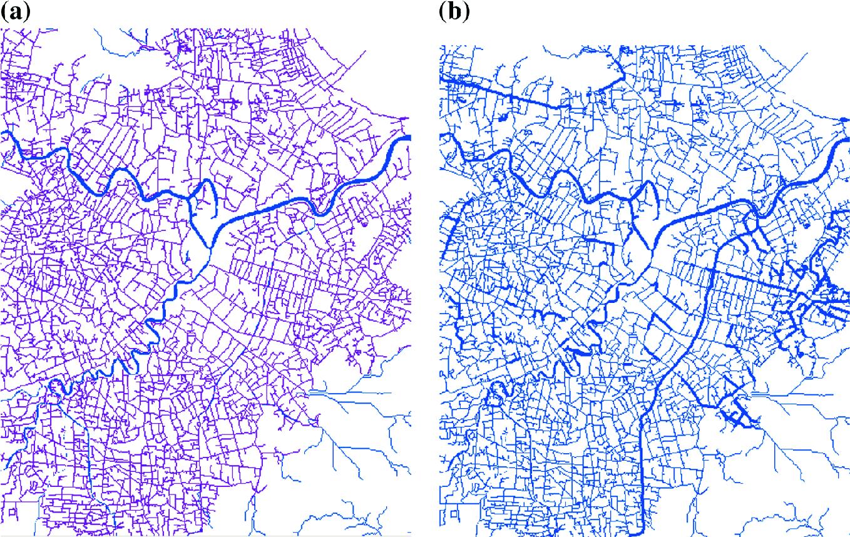 Urban Hydrology in a Changing World | SpringerLink