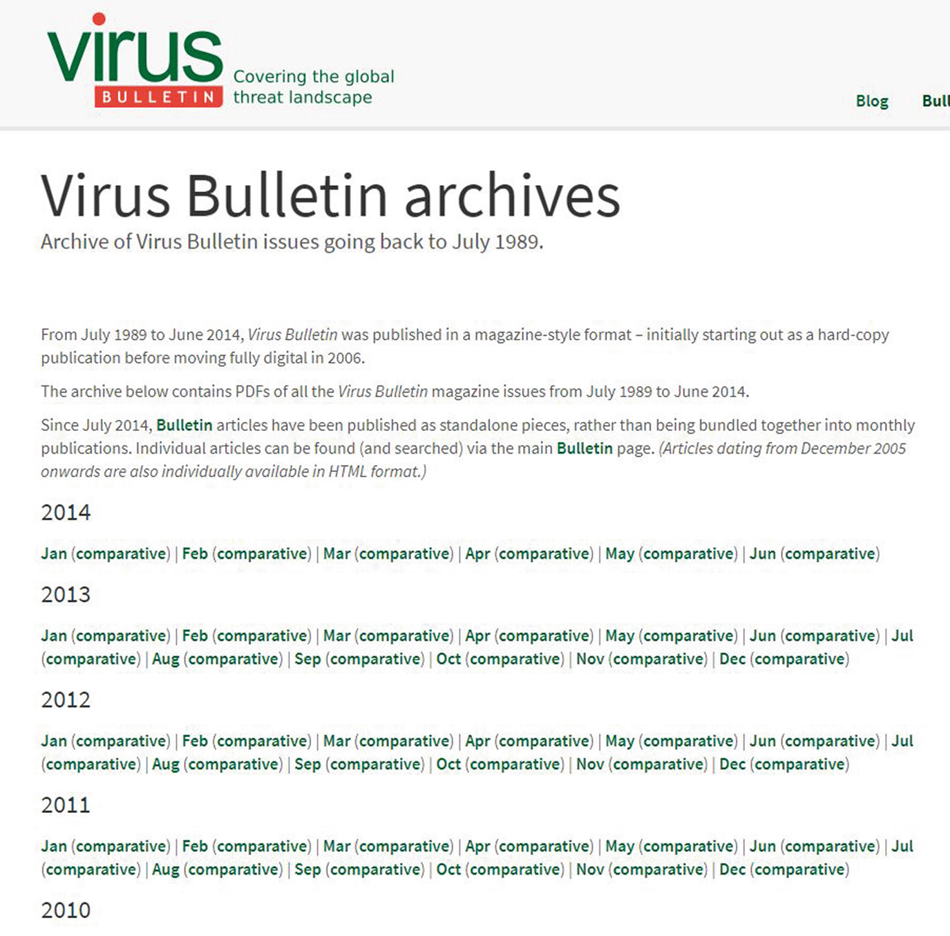The Antivirus Companies | SpringerLink