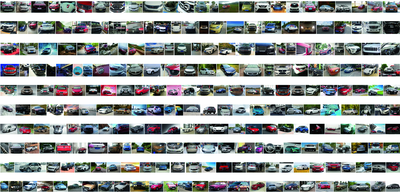 A New Dataset for Vehicle Logo Detection | SpringerLink