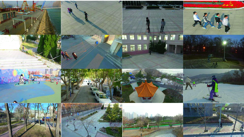 Pedestrian Detection in Unmanned Aerial Vehicle Scene | SpringerLink