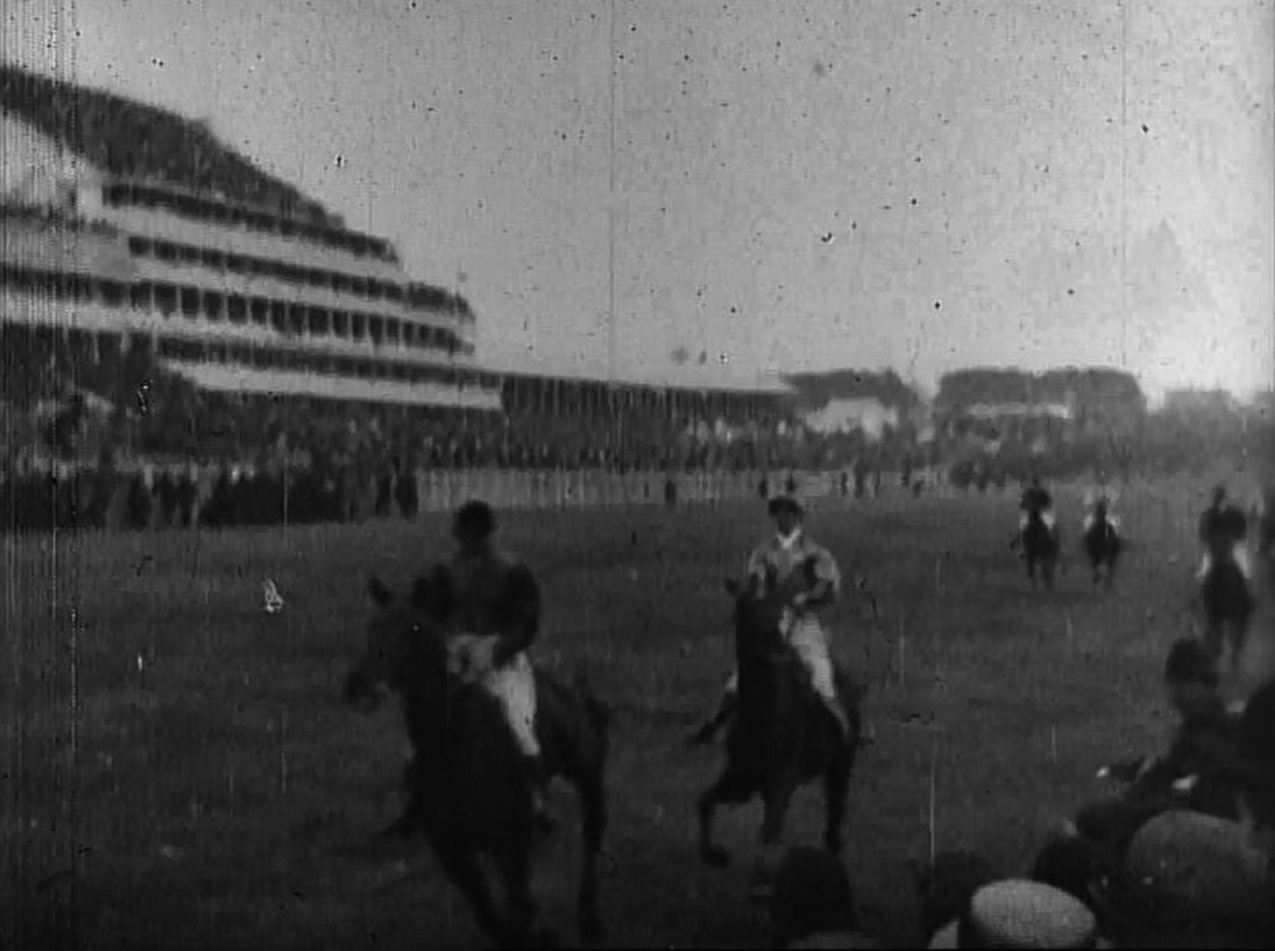 The Silent Age—1896–1926 | SpringerLink