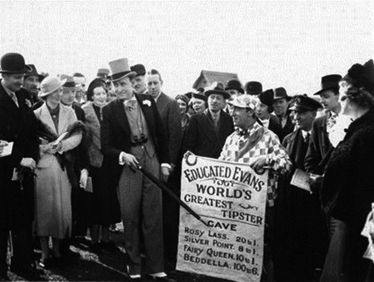 The Golden Age—1927–1939 | SpringerLink