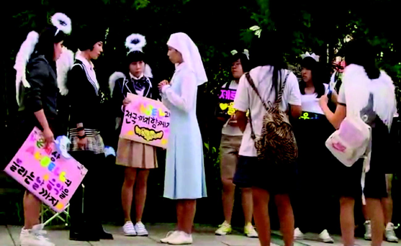 Transnational Slash: Korean Drama Formats, Boys' Love Fanfic