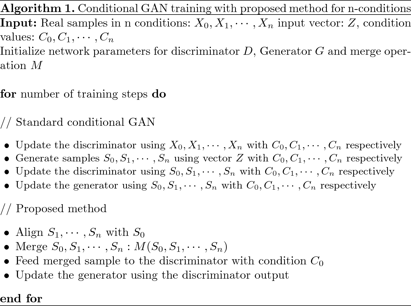 Paired 3D Model Generation with Conditional Generative Adversarial