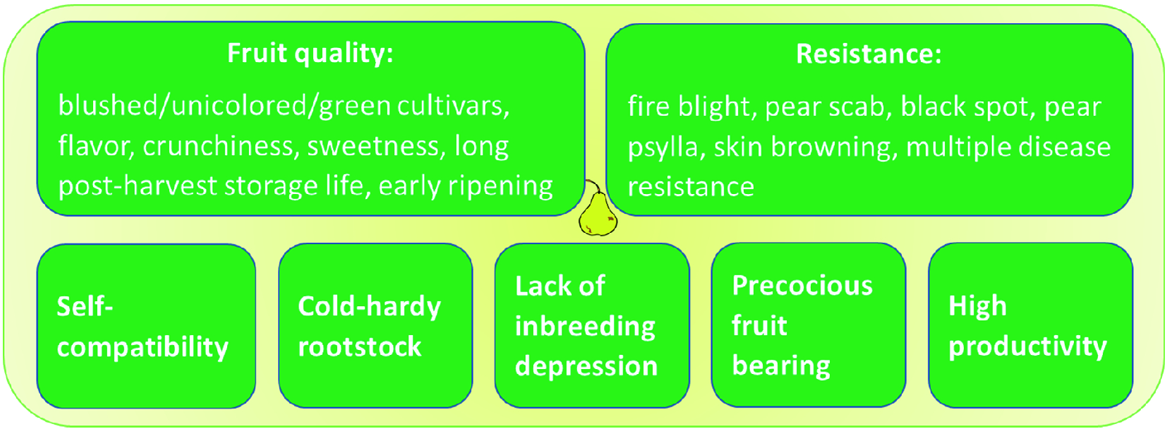 Future Breeding Strategies | SpringerLink