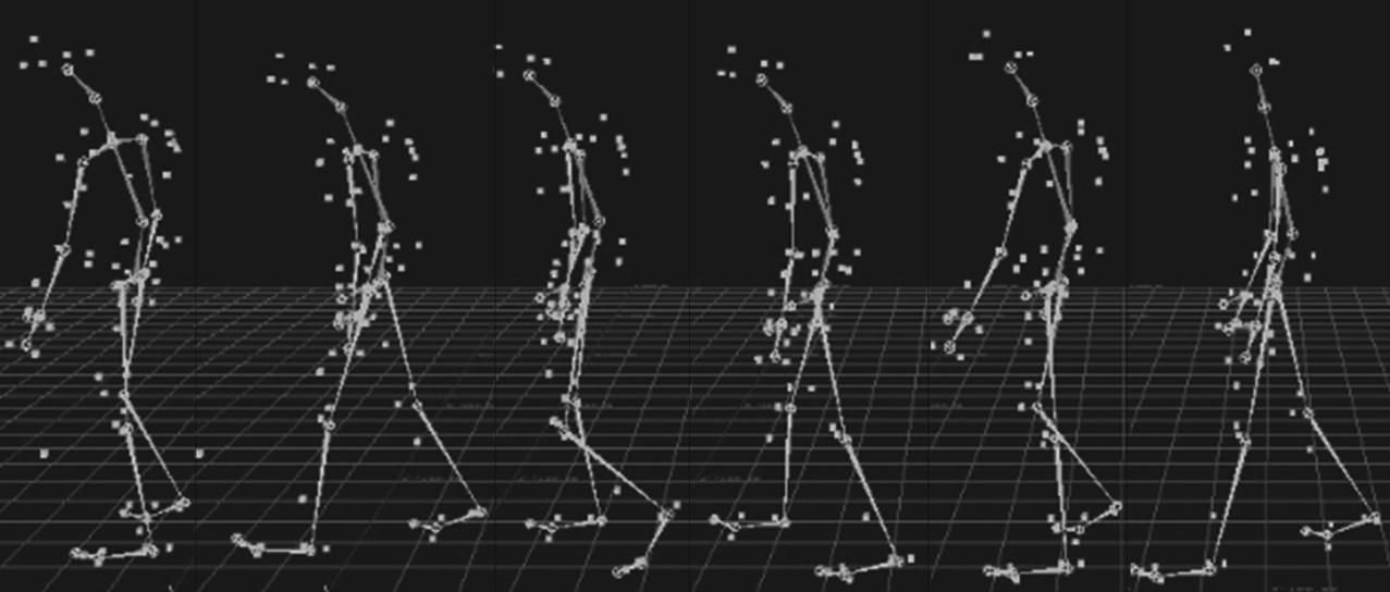 Motion Capture Automated Customized Presets   SpringerLink