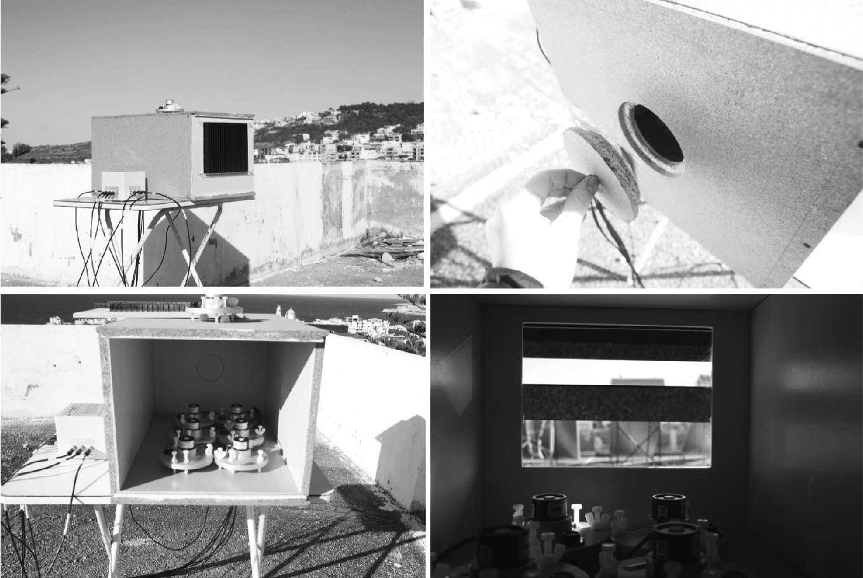 Shading Systems: Relation to Daylighting | SpringerLink