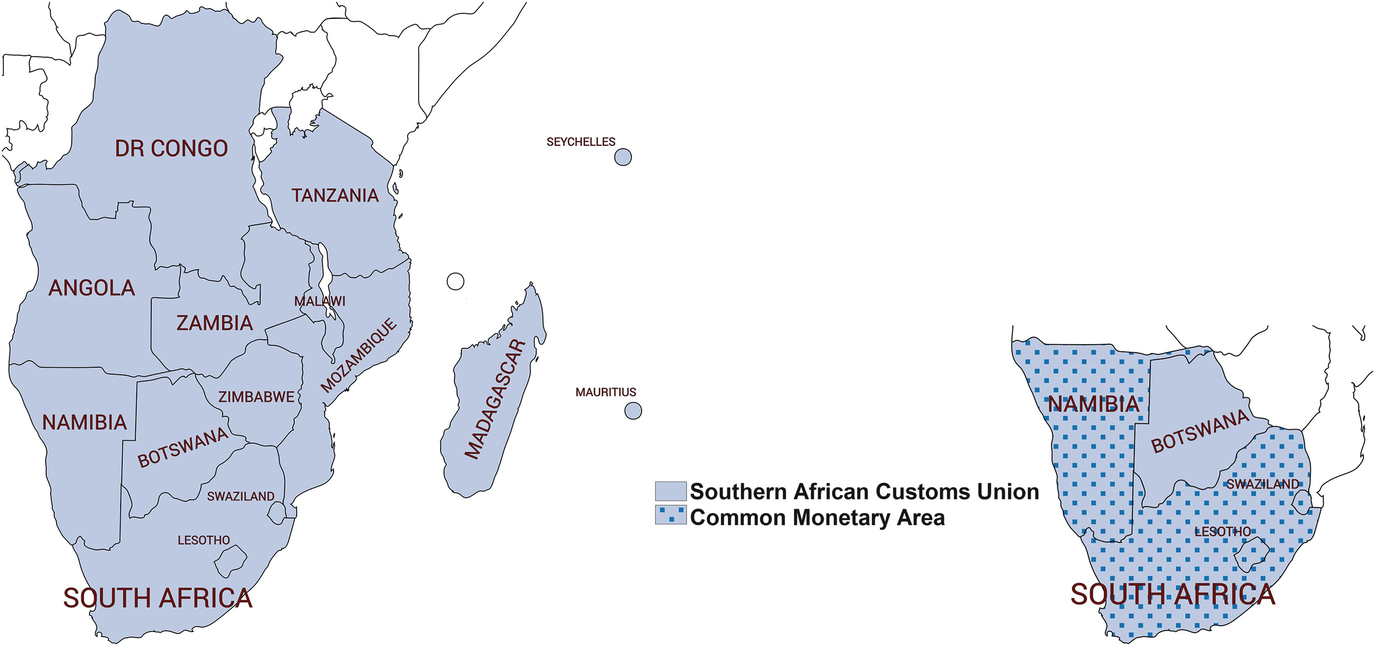 Africa and the Space Arena | SpringerLink