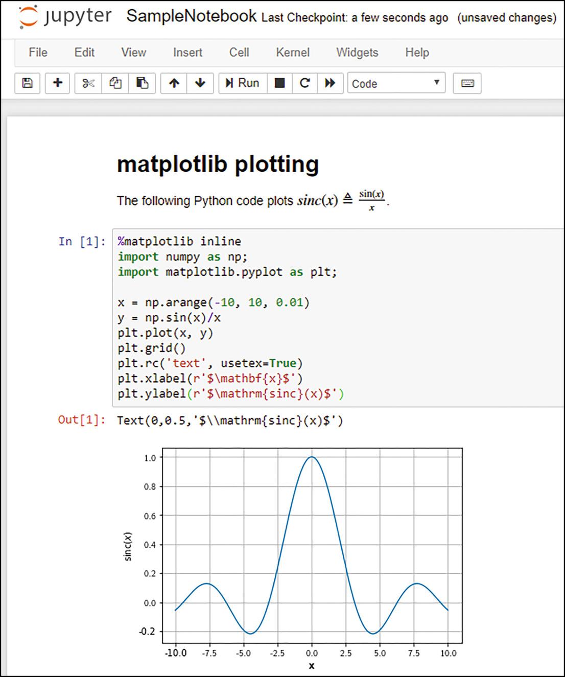 Simulation Reproducibility with Python and Pweave | SpringerLink