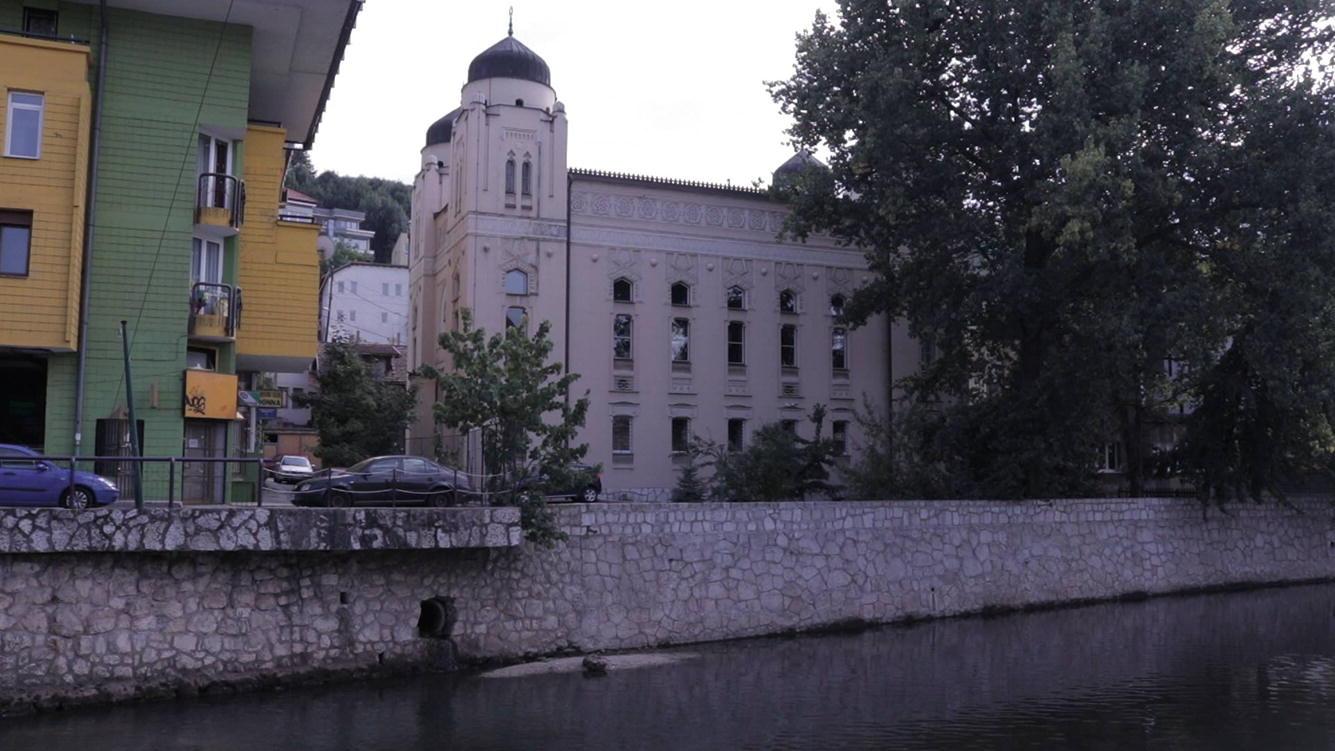 Local Identity of the Sephardim in Sarajevo   SpringerLink