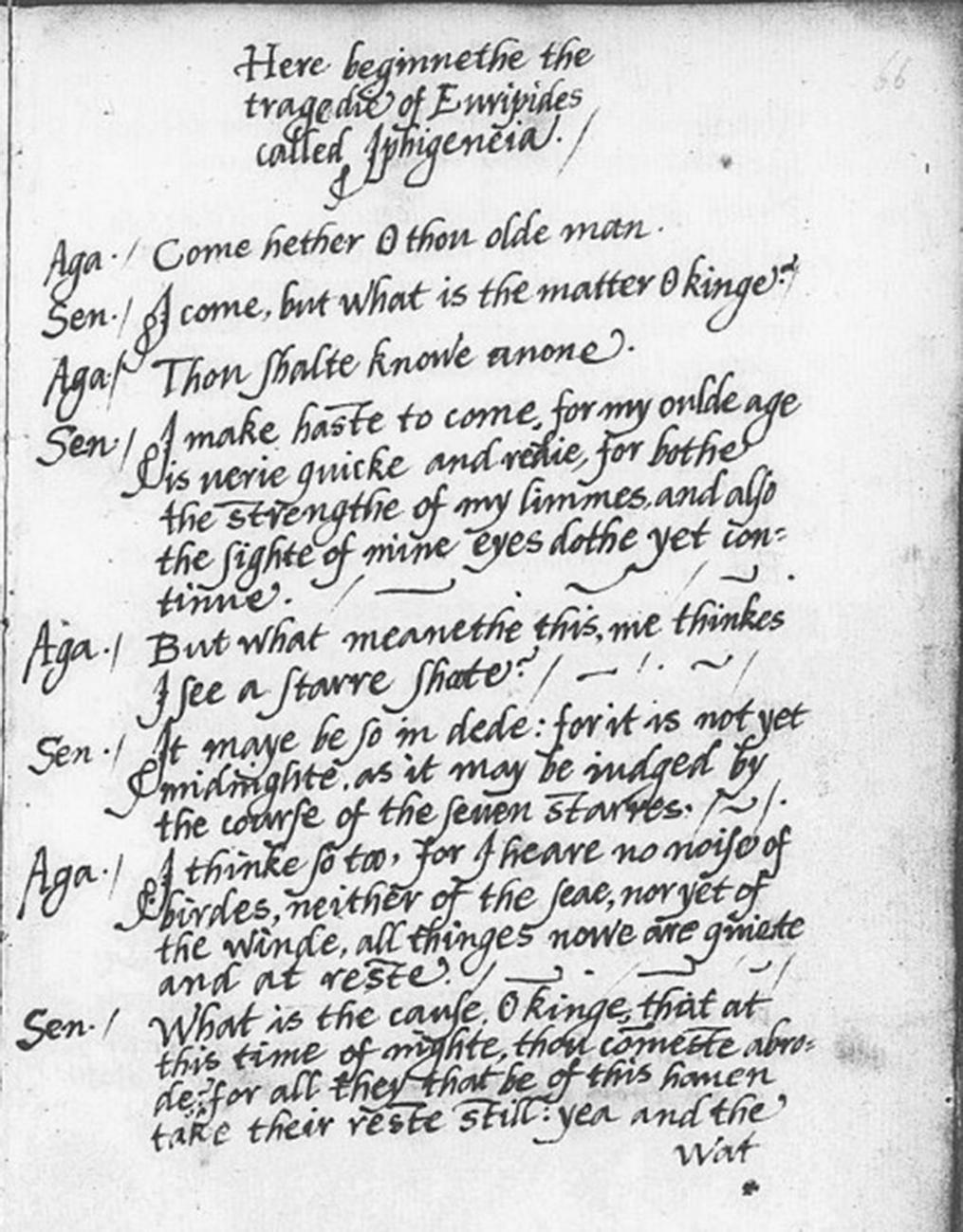 Writing Girls in Early Modern England | SpringerLink