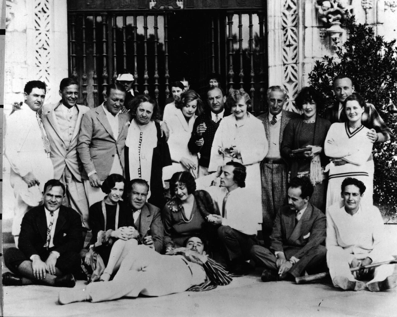 Irving Thalberg's Film Production, 1934–1936 | SpringerLink