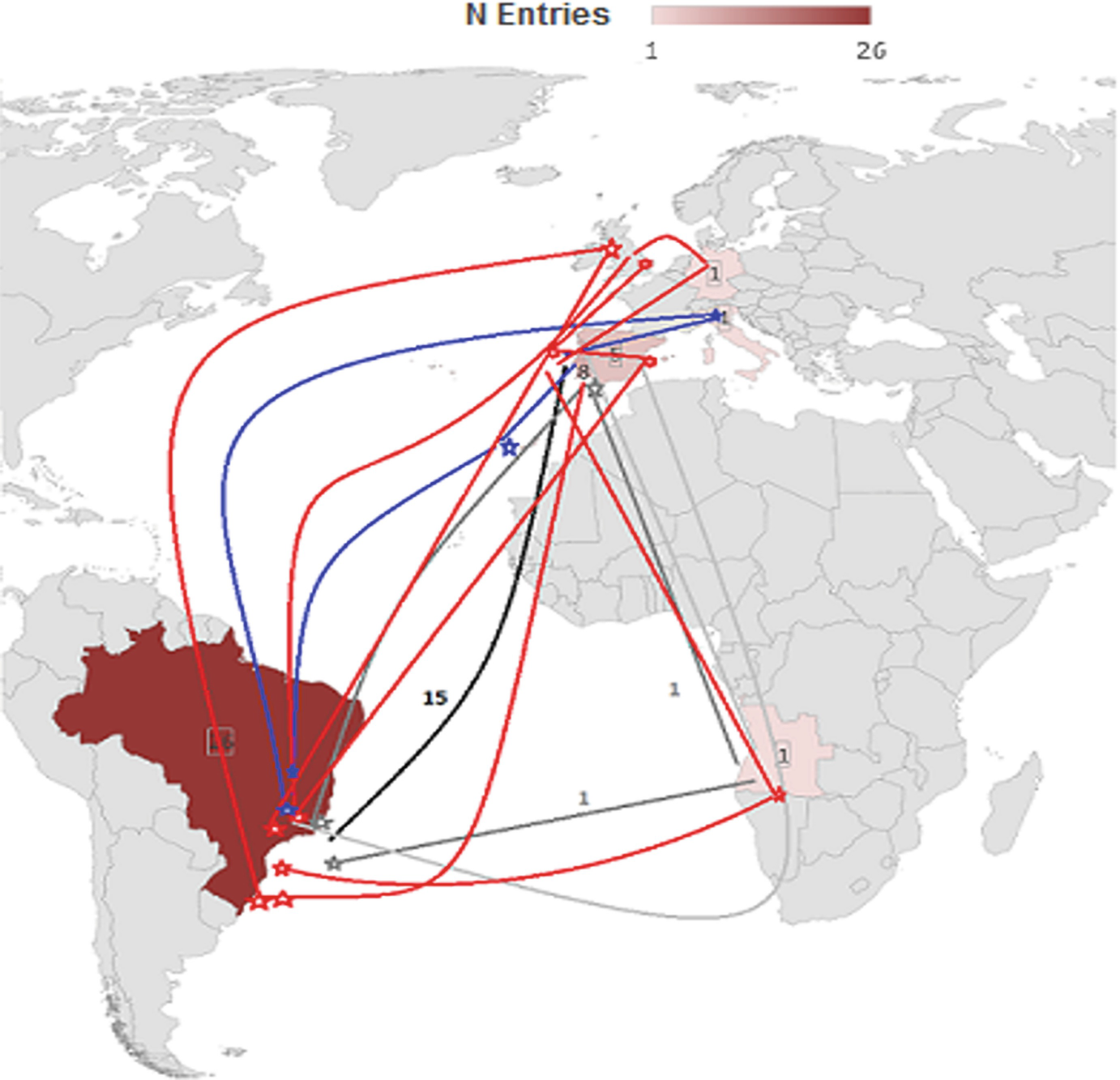 Contemporary Portuguese Migration Experiences In Brazil Old Routes New Trends Springerlink