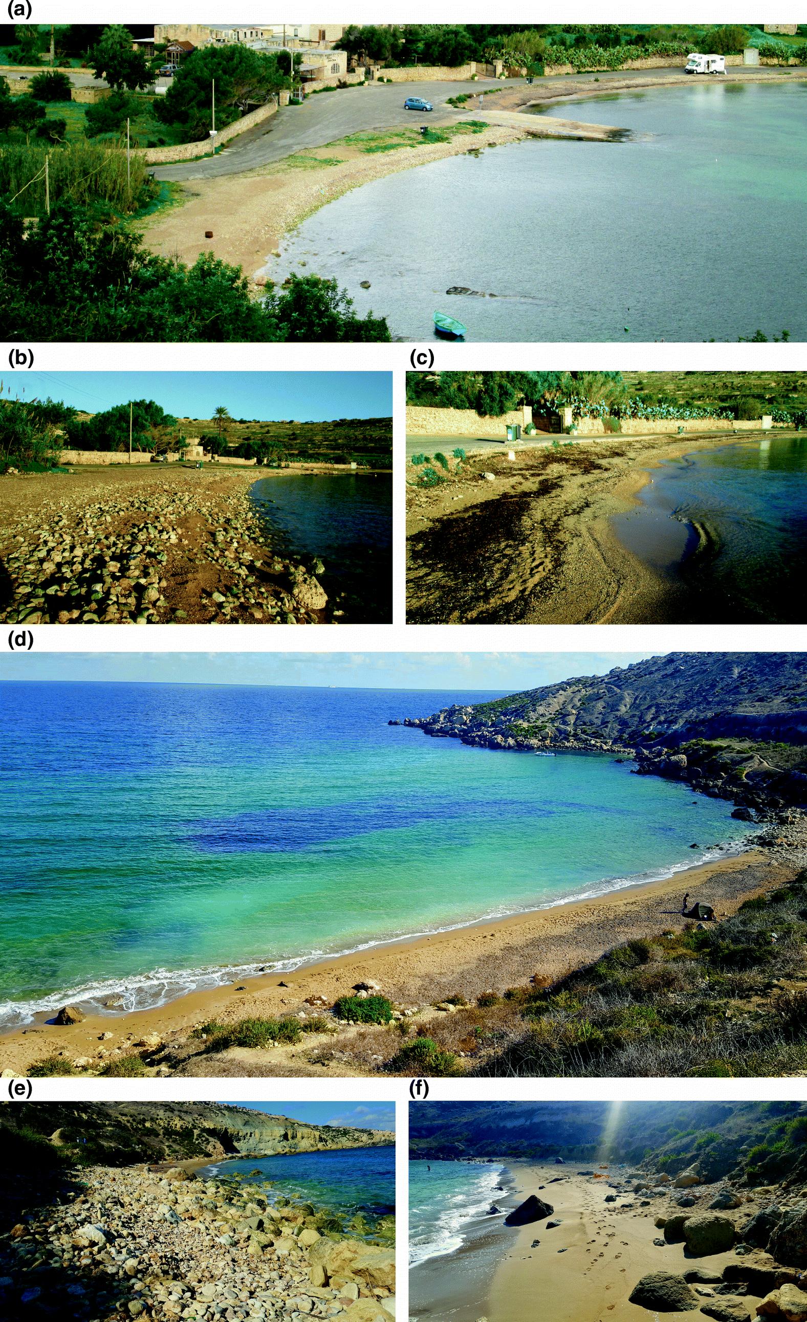 Selmun: A Coastal Limestone Landscape Enriched by Scenic