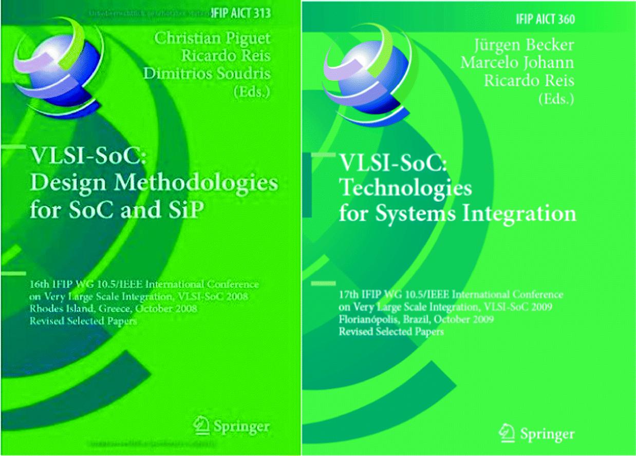 VLSI-SoC: An Enduring Tradition   SpringerLink