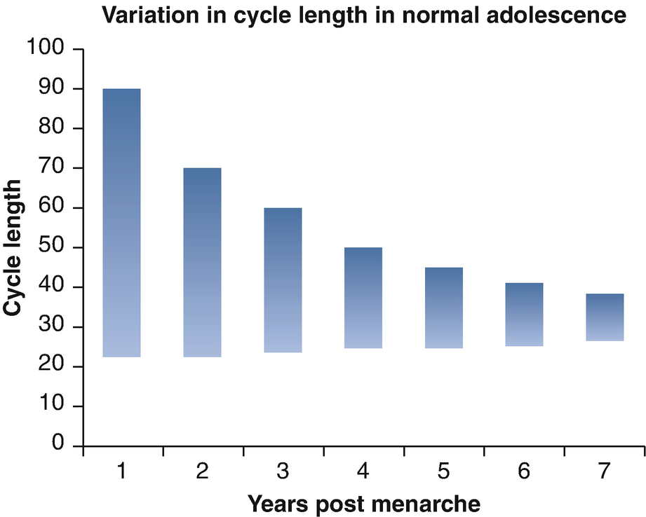 Adolescent Gynaecology | SpringerLink