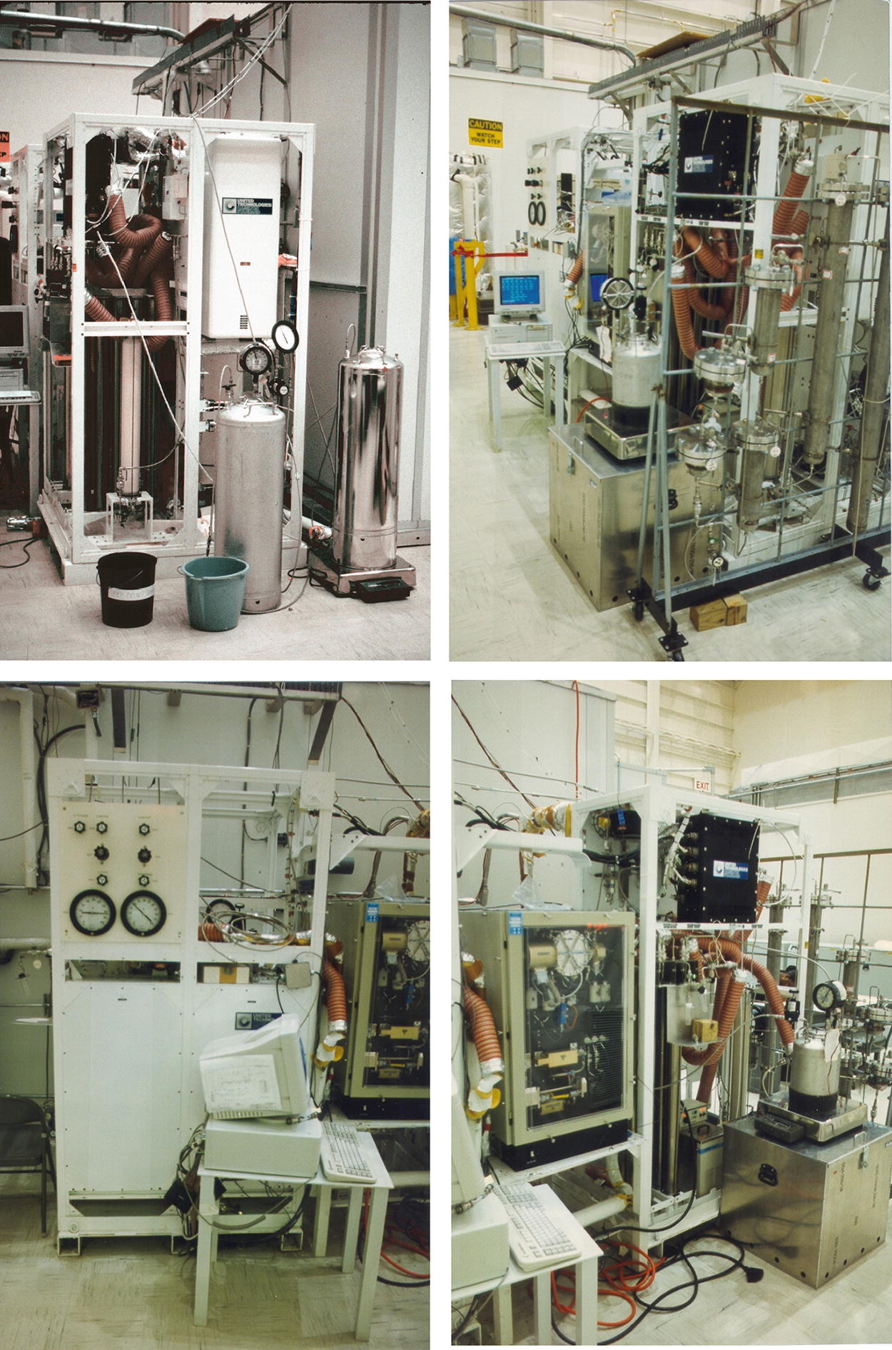 Options for Providing Microbiologically Safe Drinking Water ...