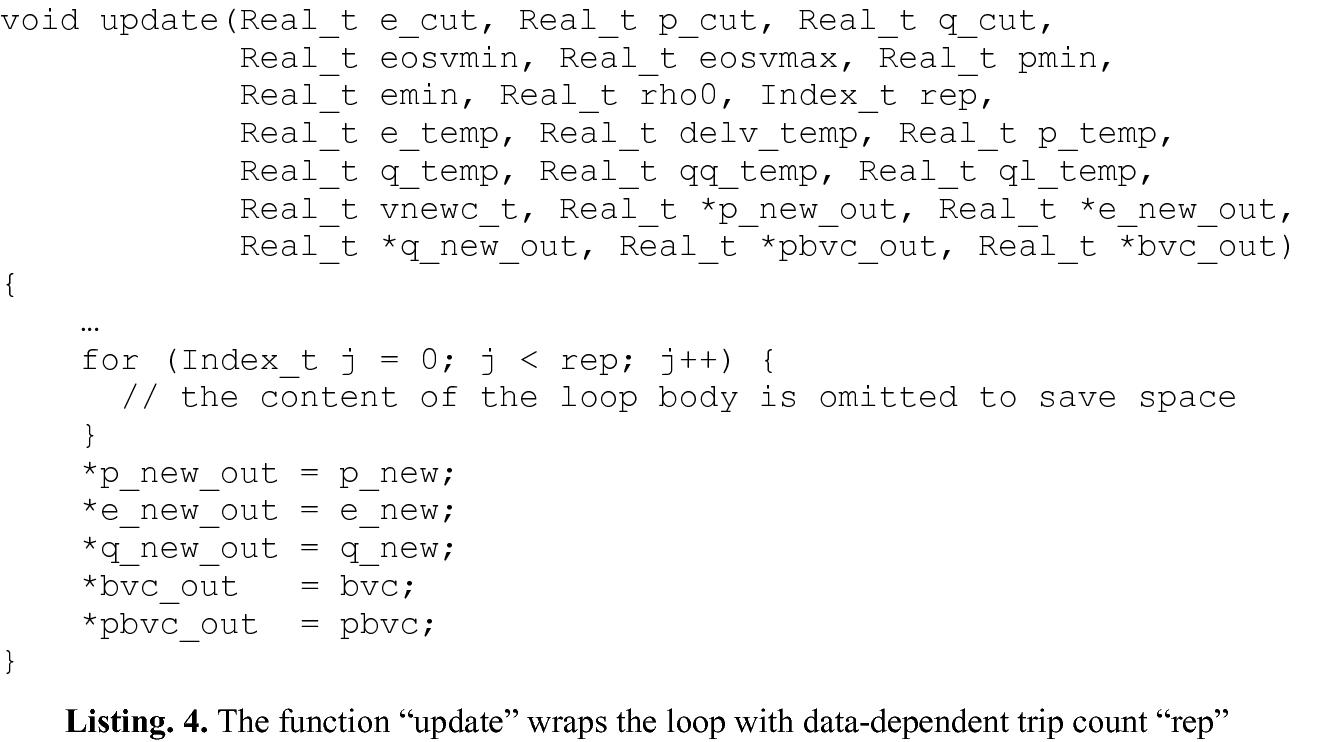Evaluating LULESH Kernels on OpenCL FPGA | SpringerLink