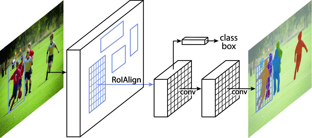 Automatic Nucleus Segmentation with Mask-RCNN   SpringerLink