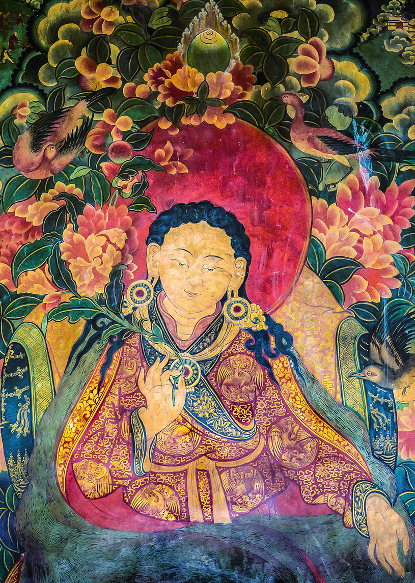 Spiritual Tibetan Medicine: Popular Wangla | SpringerLink
