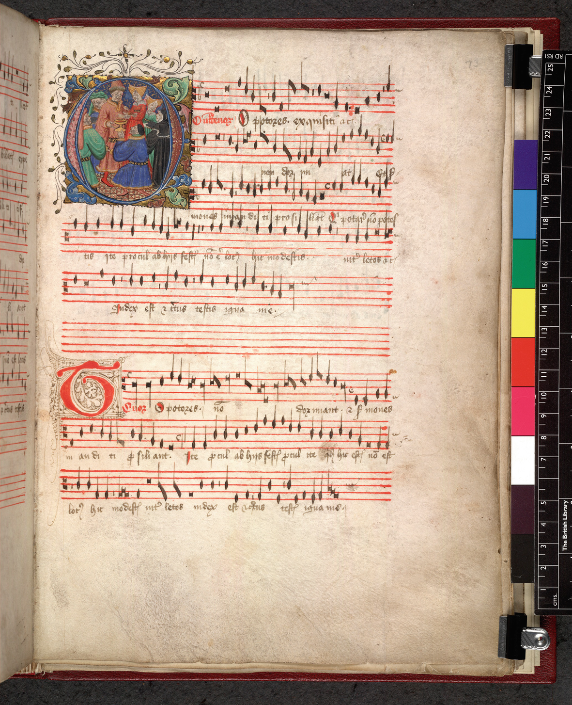 High or Low? Medieval English Carols as Part of Vernacular