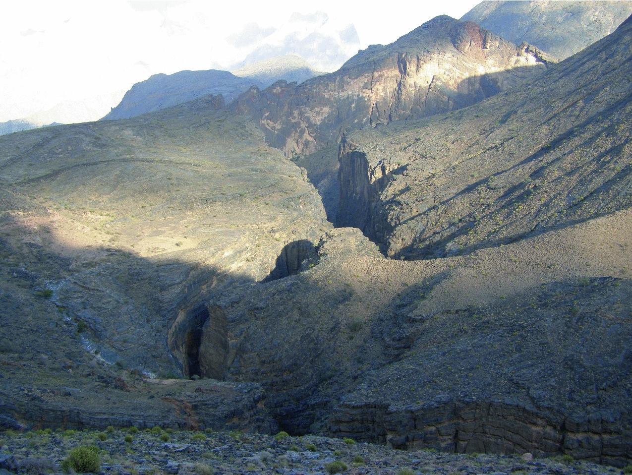 Jebel Al Akhdar Springerlink